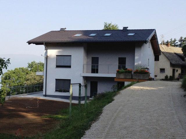 Wohnhaussanierung Glein