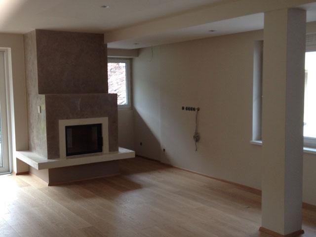 Sanierung Wohnung Wolfsberg