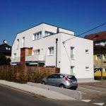 BVH Wohnanlage Teichstraße Klagenfurt