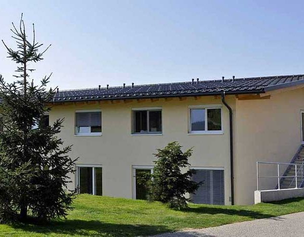ZPSR Wohn- & Betreuungsheim Gemmersdorf
