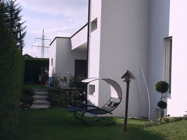 Wohnhaus Woltsche