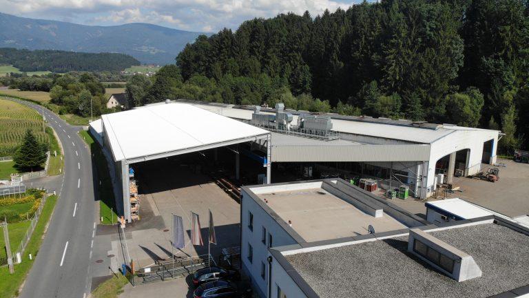 Industrieprojekt ASTAM