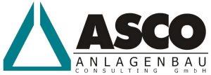 ASCO-Hallenzubau