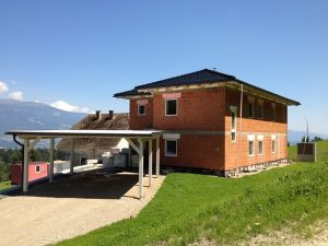BVH 2 Einfamilienhaus in St. Andrä