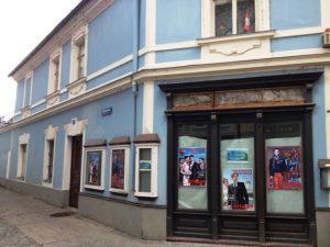 BVH Altstadt Wolfsberg Sanierung Primus