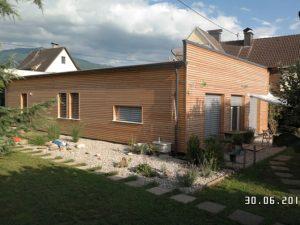 BVH Bunglow in Wolfsberg