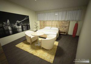 BVH Hotel Hecher Projekt Zubau - Sanierung