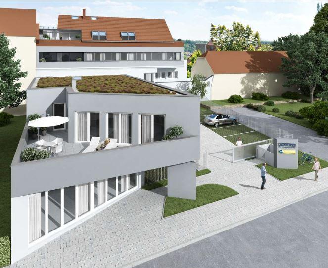 Zu Verkaufen! Eigentumswohnungen Alois Huth Strasse Wolfsberg 1