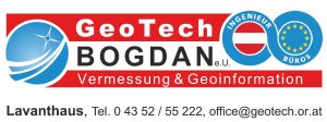 Vermessung & Geoinformation Geotech
